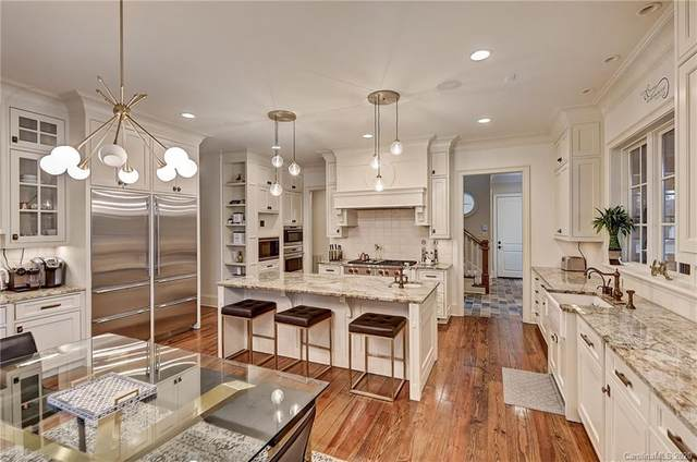 4715 Carmel Club Drive, Charlotte, NC 28226 (#3607950) :: High Performance Real Estate Advisors