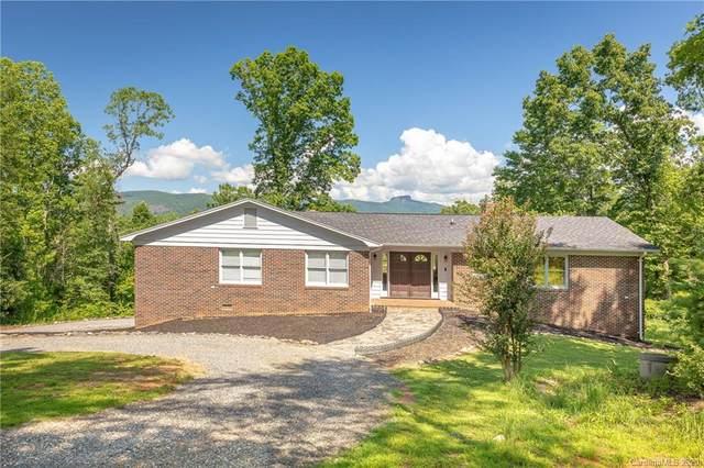 3992 Rose Creek Road 1,2, Morganton, NC 28655 (#3607956) :: Exit Realty Vistas
