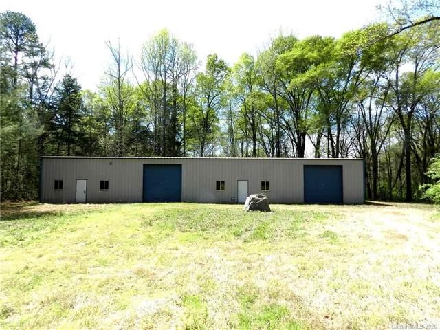 724 Gerald Nichols Road, Rock Hill, SC 29730 (#3607960) :: Charlotte Home Experts