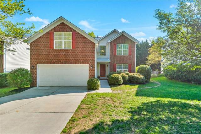 434 Sugar Maple Drive, Tega Cay, SC 29708 (#3607963) :: Miller Realty Group