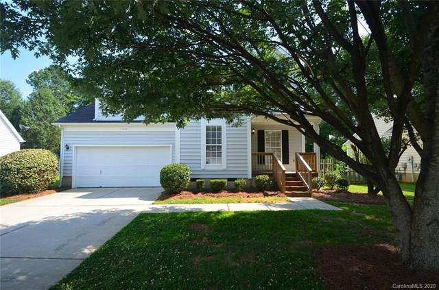 11410 Larix Drive, Charlotte, NC 28273 (#3607964) :: MartinGroup Properties