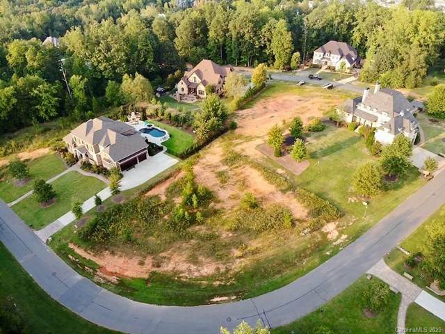 7415 Barrington Ridge Drive #054, Indian Land, SC 29707 (#3607967) :: MartinGroup Properties