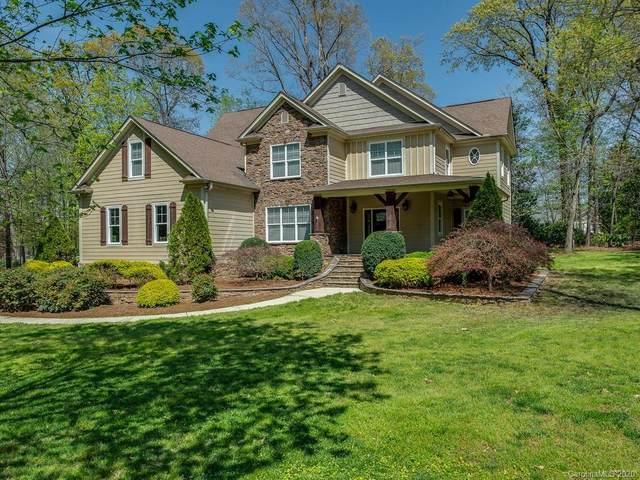 112 Elizabeth Drive, Stanfield, NC 28163 (#3607970) :: Exit Realty Vistas