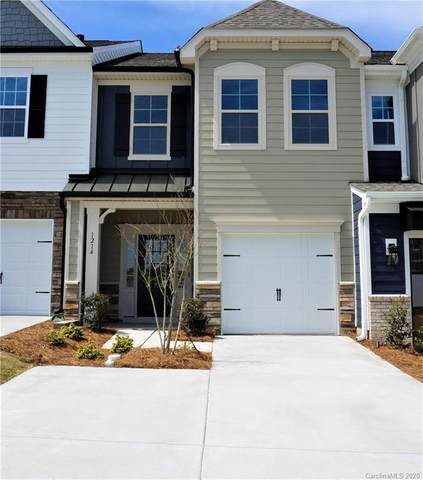 1214 Pebble Grove Drive #388, Lake Wylie, SC 29710 (#3607971) :: Rowena Patton's All-Star Powerhouse
