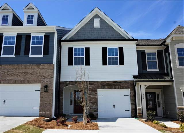 1216 Pebble Grove Drive #389, Lake Wylie, SC 29710 (#3607974) :: Rowena Patton's All-Star Powerhouse