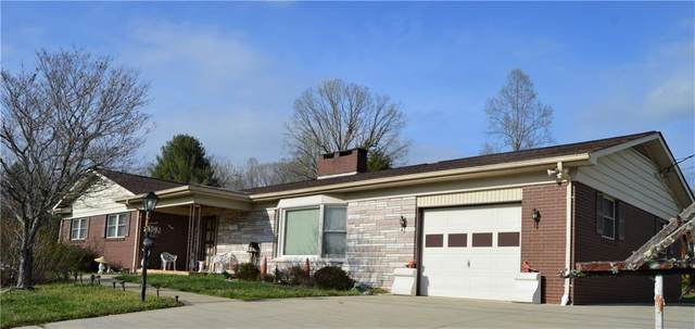 906 Cottrell Hill Road, Lenoir, NC 28645 (#3607984) :: Scarlett Property Group