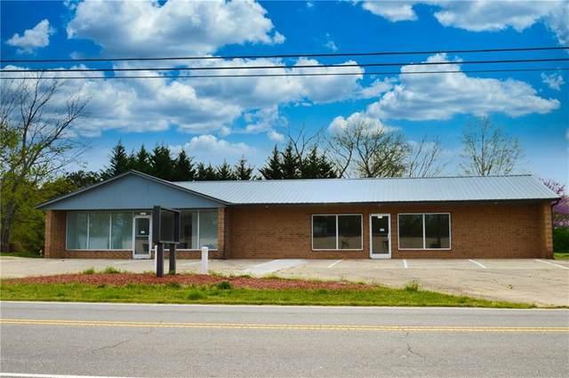 1529 16th Street NE, Hickory, NC 28601 (#3607985) :: Rowena Patton's All-Star Powerhouse