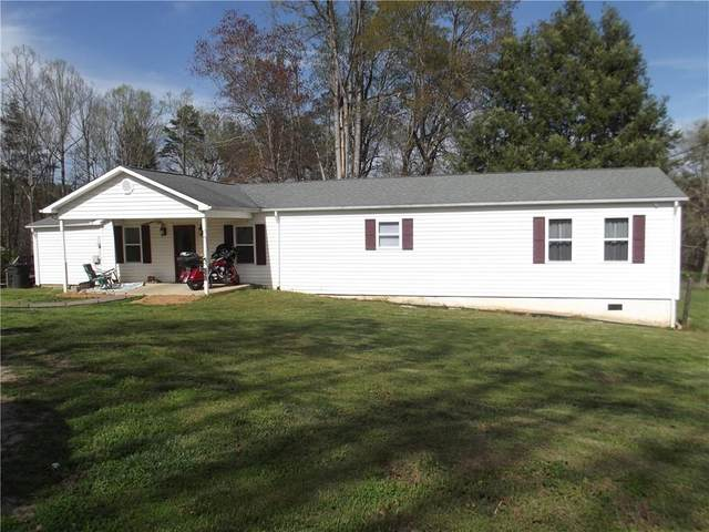 3444 Playmore Beach Road, Lenoir, NC 28645 (#3607991) :: Besecker Homes Team
