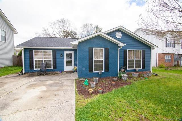 4108 New Castle Lane, Monroe, NC 28110 (#3608003) :: Rinehart Realty