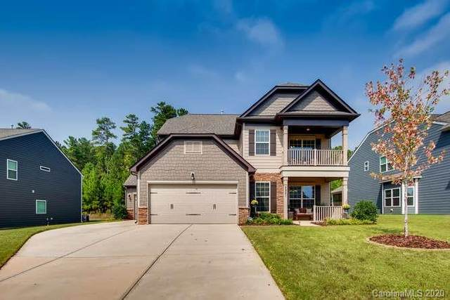 5821 Mcclintock Drive, Denver, NC 28037 (#3608008) :: Miller Realty Group