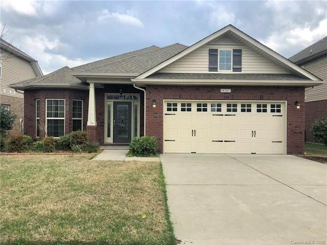 14207 Highland Meadow Road, Charlotte, NC 28273 (#3608017) :: RE/MAX RESULTS