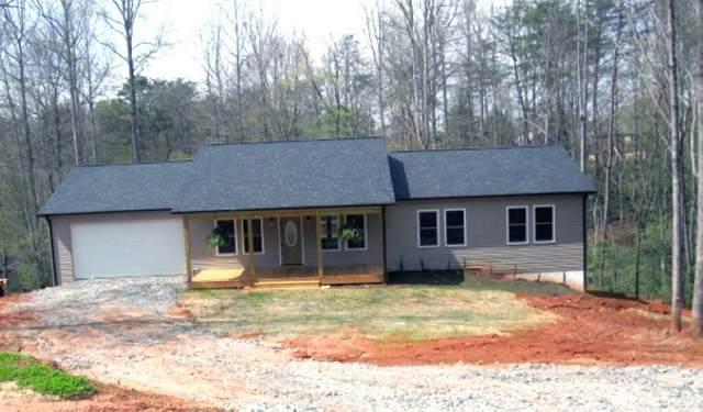 116 Doe Path Circle, Hudson, NC 28638 (#3608020) :: Robert Greene Real Estate, Inc.