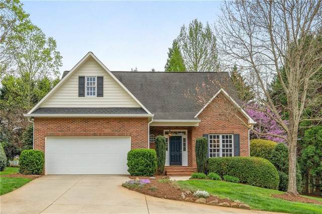 2430 1st Street Place NW, Hickory, NC 28601 (MLS #3608025) :: RE/MAX Journey