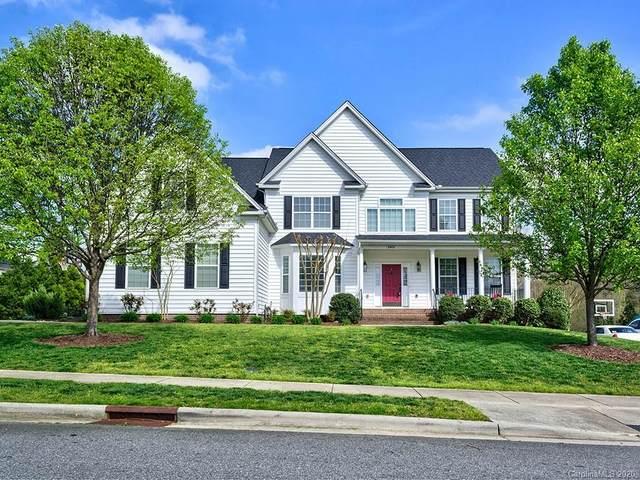 2404 Claridge Road, Concord, NC 28027 (#3608028) :: MartinGroup Properties
