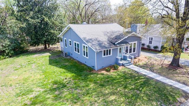 119 5th Street, Albemarle, NC 28001 (#3608037) :: The Sarver Group