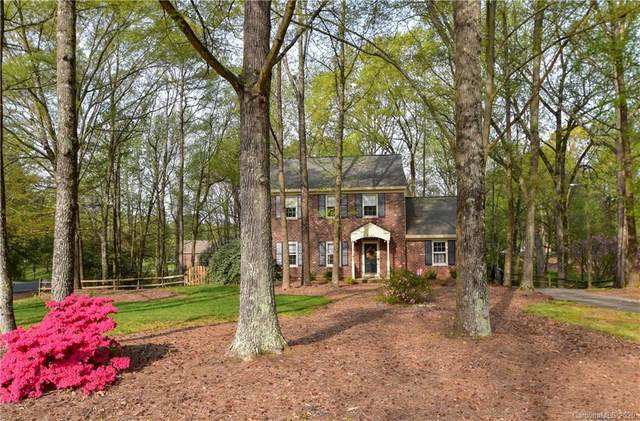 8832 Rayners Hill Drive, Charlotte, NC 28277 (#3608038) :: Stephen Cooley Real Estate Group
