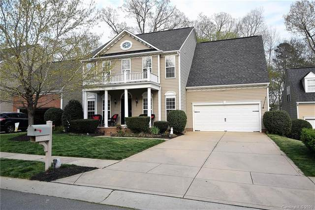 2113 Bluestone Court, Waxhaw, NC 28173 (#3608048) :: High Performance Real Estate Advisors