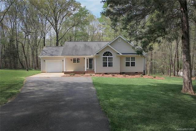 1908 Shannon Road, Waxhaw, NC 28173 (#3608066) :: High Performance Real Estate Advisors