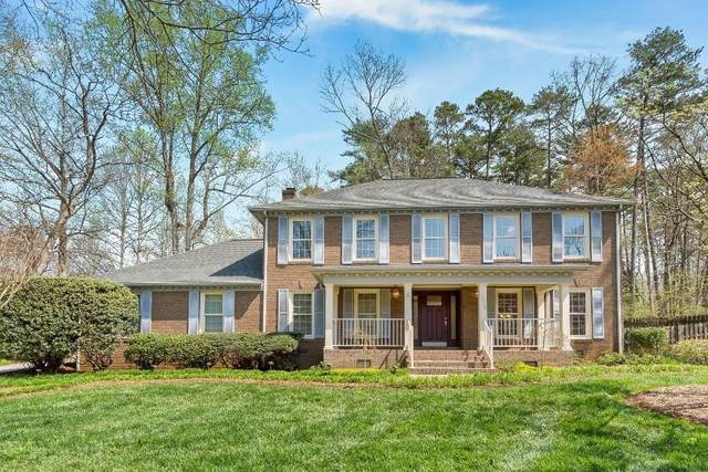1815 29th Avenue Place NE, Hickory, NC 28601 (#3608067) :: Exit Realty Vistas