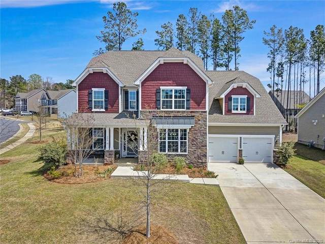 205 Yale Place, Indian Land, SC 29707 (#3608072) :: MartinGroup Properties
