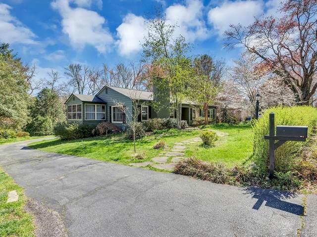144 Grandview Avenue, Brevard, NC 28712 (#3608090) :: Cloninger Properties