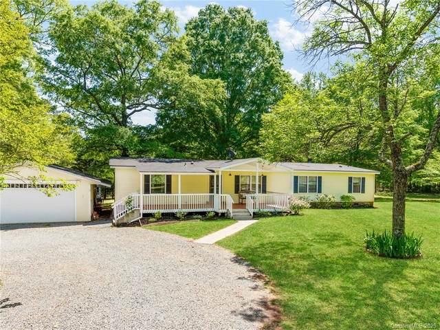 9021 Mini Ranch Road, Waxhaw, NC 28173 (#3608094) :: Robert Greene Real Estate, Inc.