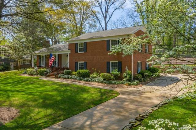 1555 Clarendon Place, Rock Hill, SC 29732 (#3608099) :: Stephen Cooley Real Estate Group