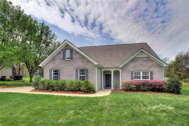6133 Palomino Ridge, Matthews, NC 28104 (#3608107) :: SearchCharlotte.com