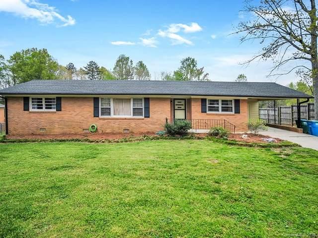 708 E Iowa Avenue, Bessemer City, NC 28016 (#3608116) :: Cloninger Properties