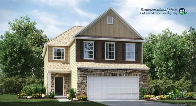 1407 Loggerhead Drive #66, Lancaster, SC 29720 (#3608122) :: Stephen Cooley Real Estate Group
