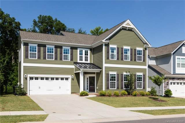 10588 Skipping Rock Lane, Concord, NC 28027 (#3608128) :: Carver Pressley, REALTORS®