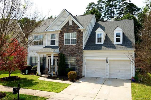 20900 Brinkley Street, Cornelius, NC 28031 (#3608141) :: High Performance Real Estate Advisors