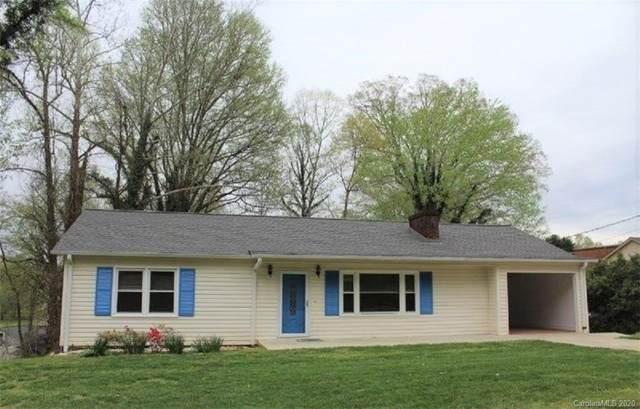 116 Lenoir Road, Morganton, NC 28655 (#3608143) :: Carlyle Properties