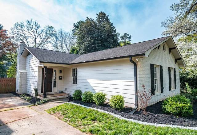 406 Mcalway Road, Charlotte, NC 28211 (#3608162) :: High Performance Real Estate Advisors