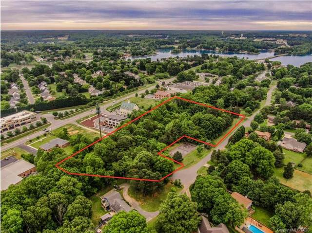 Lot 64 & 66 Elysian Drive, Mooresville, NC 28117 (#3608167) :: Ann Rudd Group