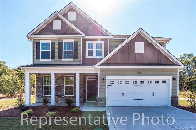 5140 Wakehurst Street #54, Kannapolis, NC 28081 (#3608193) :: Carolina Real Estate Experts