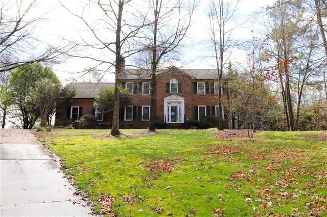 691 Hanover Drive NW, Concord, NC 28027 (#3608198) :: Team Honeycutt