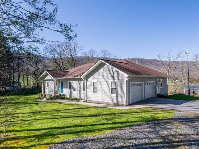 206 Auburn Sky Trail, Mills River, NC 28759 (#3608208) :: Miller Realty Group