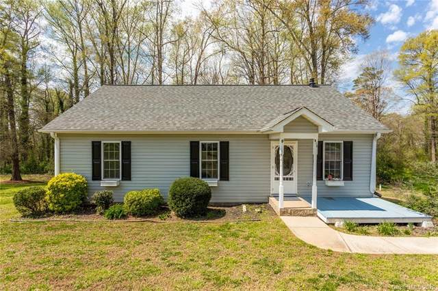 604 North Street, Belmont, NC 28012 (#3608213) :: Roby Realty