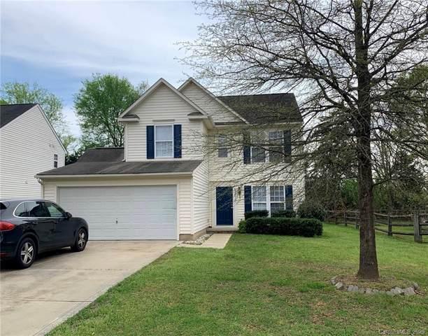 14214 Williams Glenn Road, Charlotte, NC 28273 (#3608217) :: Carolina Real Estate Experts