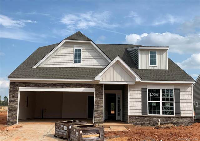 2334 Abundance Lane #120, Waxhaw, NC 28173 (#3608231) :: High Performance Real Estate Advisors
