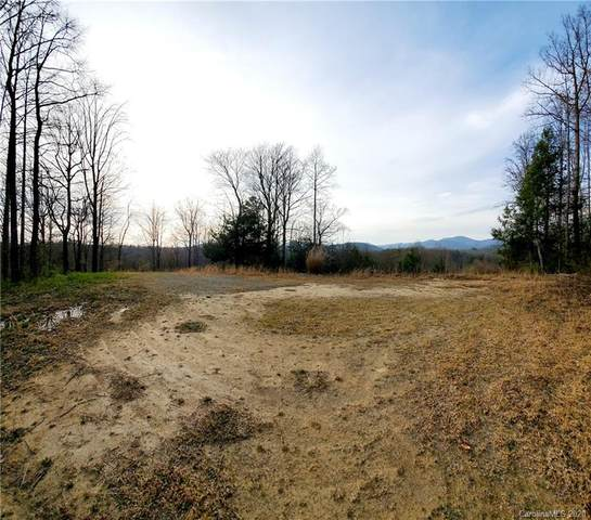 52 Whitetail Deer Run #9, Hendersonville, NC 28792 (#3608232) :: MartinGroup Properties