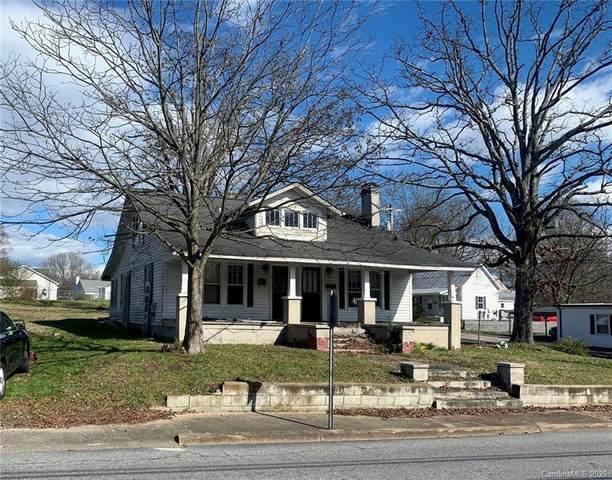 119 Pink Street, Cherryville, NC 28021 (MLS #3608238) :: RE/MAX Journey