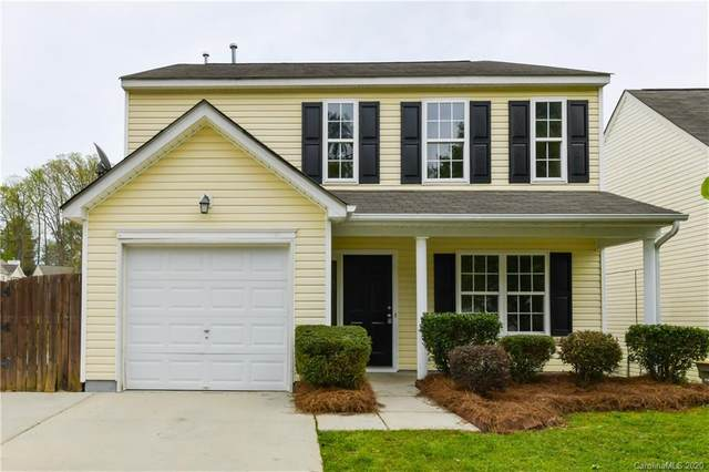 140 Fairmont Circle, Kannapolis, NC 28083 (#3608239) :: Charlotte Home Experts