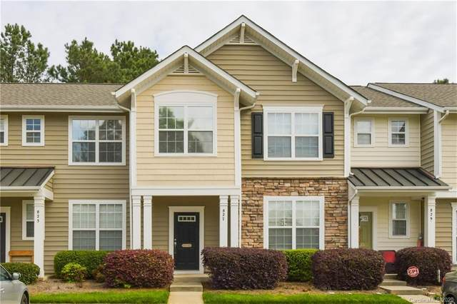 827 Lacebark Drive, Rock Hill, SC 29732 (#3608255) :: The Premier Team at RE/MAX Executive Realty