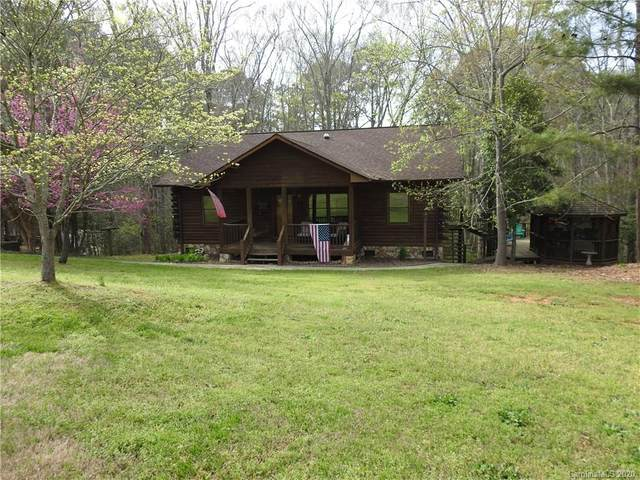 347 Creswell Road 1006-1008, Mount Gilead, NC 27306 (#3608256) :: LePage Johnson Realty Group, LLC