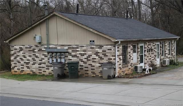 1134 W Davidson Avenue A, Gastonia, NC 28052 (#3608274) :: Carolina Real Estate Experts