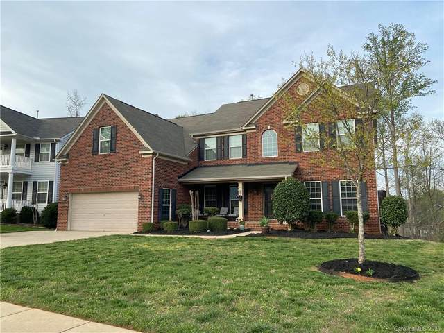9729 Brandybuck Drive, Charlotte, NC 28269 (#3608277) :: The Premier Team at RE/MAX Executive Realty