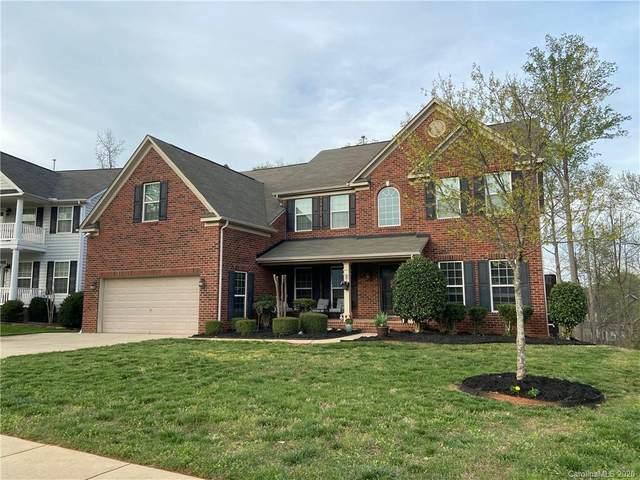 9729 Brandybuck Drive, Charlotte, NC 28269 (#3608277) :: Rinehart Realty