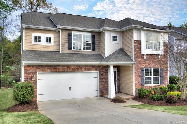 14124 Green Birch Drive, Pineville, NC 28134 (#3608278) :: Zanthia Hastings Team